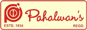 Pahalwan's Logo